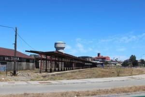Antigua Estación de Ferrocarriles